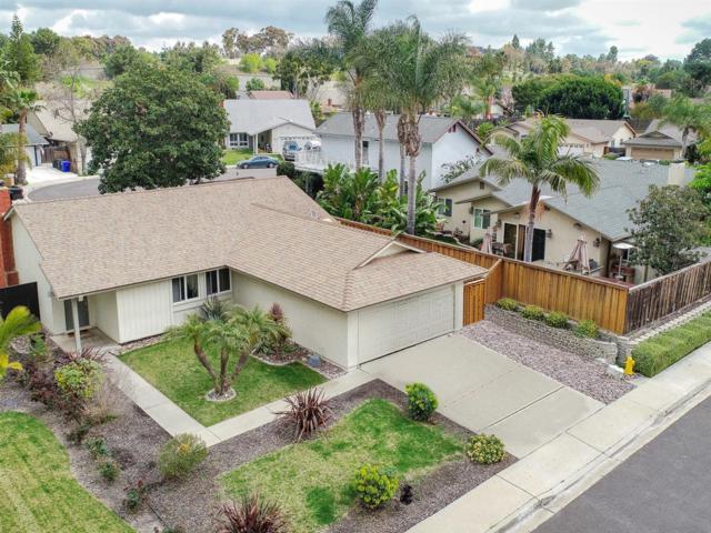 15566 Paseo Jenghiz, San Diego, CA 92129 (#190015220) :: Farland Realty