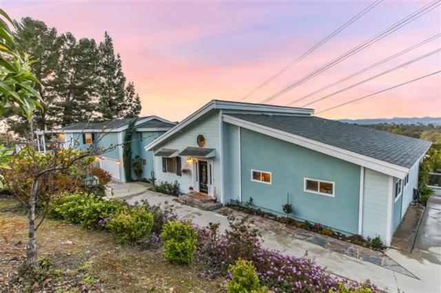 1629 Via Allondra, San Marcos, CA 92078 (#190015239) :: Neuman & Neuman Real Estate Inc.