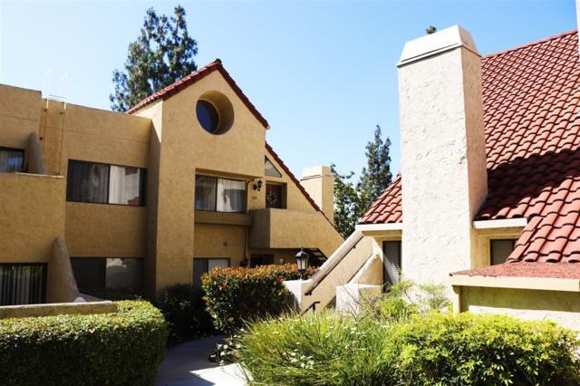 17925 Caminito Pinero #269, San Diego, CA 92128 (#190015241) :: Coldwell Banker Residential Brokerage