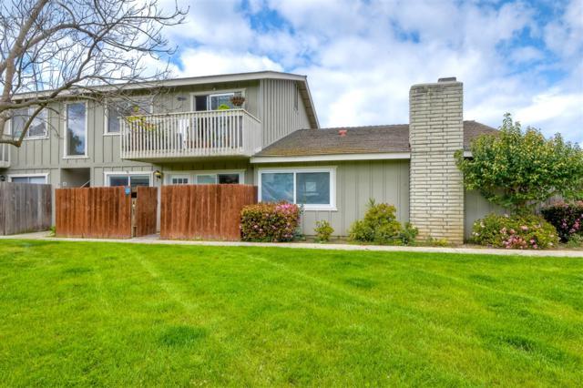 808 Regal Rd 3J, Encinitas, CA 92024 (#190015254) :: Coldwell Banker Residential Brokerage