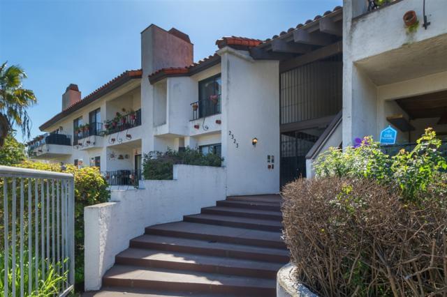 2323 Adams Avenue #105, San Diego, CA 92116 (#190015259) :: Pugh   Tomasi & Associates