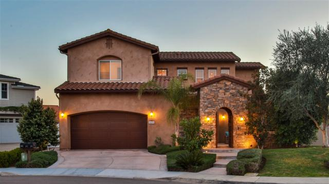 18298 Canfield Pl, San Diego, CA 92128 (#190015277) :: Coldwell Banker Residential Brokerage
