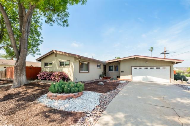 6490 Delbarton Street, San Diego, CA 92120 (#190015281) :: Neuman & Neuman Real Estate Inc.