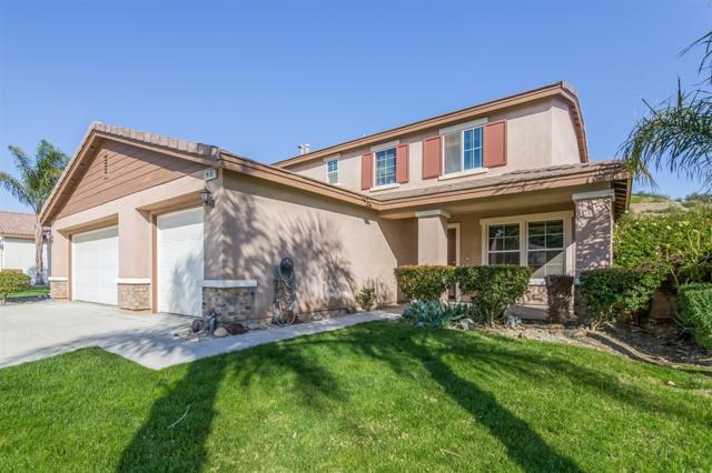 29192 Eldorado Way, Menifee, CA 92587 (#190015288) :: Coldwell Banker Residential Brokerage