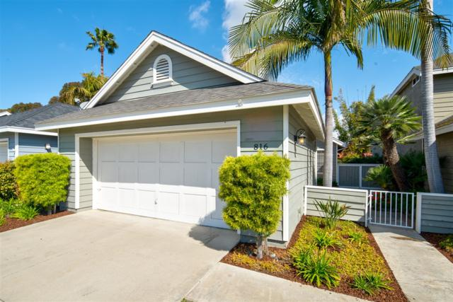 816 Skysail Ave, Carlsbad, CA 92011 (#190015293) :: The Yarbrough Group