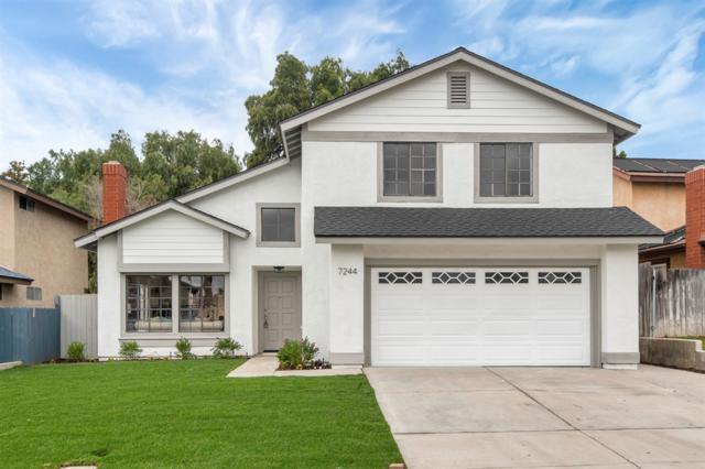 7244 Danawoods Ct, San Diego, CA 92114 (#190015296) :: Coldwell Banker Residential Brokerage