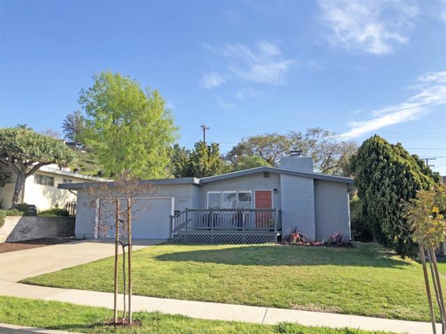 4757 Vandever Ave, San Diego, CA 92120 (#190015303) :: Neuman & Neuman Real Estate Inc.
