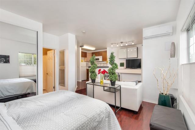 3950 Cleveland Ave #101, San Diego, CA 92103 (#190015306) :: Neuman & Neuman Real Estate Inc.