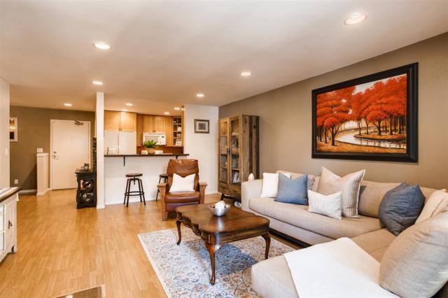3940 Dove #319, San Diego, CA 92103 (#190015309) :: Neuman & Neuman Real Estate Inc.