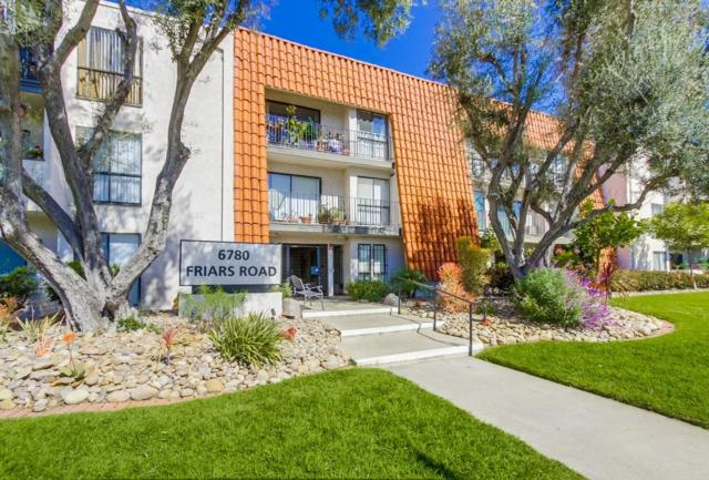 6780 Friars Rd. #133, San Diego, CA 92108 (#190015316) :: The Yarbrough Group