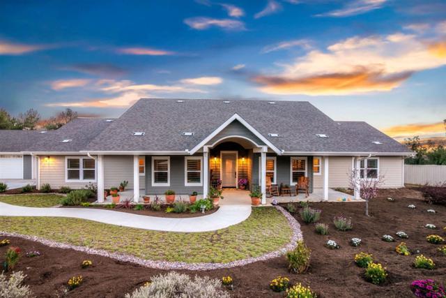 3089 N Victoria Dr, Alpine, CA 91901 (#190015324) :: Coldwell Banker Residential Brokerage