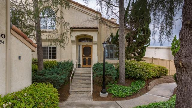 750 Breeze Hill Rd #86, Vista, CA 92081 (#190015326) :: Allison James Estates and Homes
