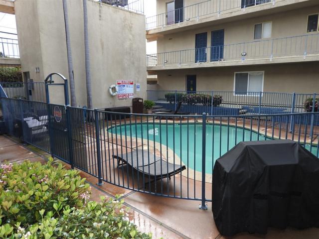 4477 Mentone St. #106, San Diego, CA 92107 (#190015336) :: Keller Williams - Triolo Realty Group