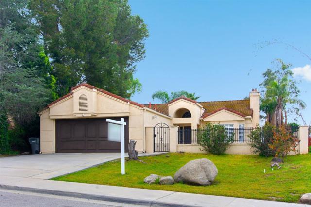 1429 Via Salerno, Escondido, CA 92026 (#190015364) :: Ascent Real Estate, Inc.