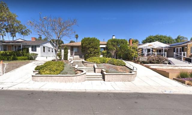 1930 Law St, San Diego, CA 92109 (#190015368) :: The Yarbrough Group
