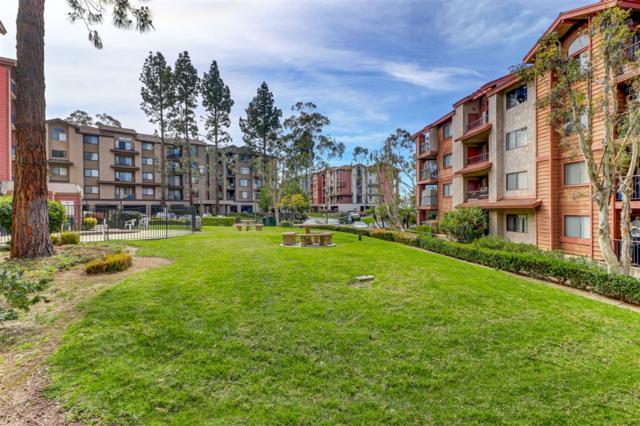 5985 Dandridge Lane #114, San Diego, CA 92115 (#190015373) :: The Yarbrough Group