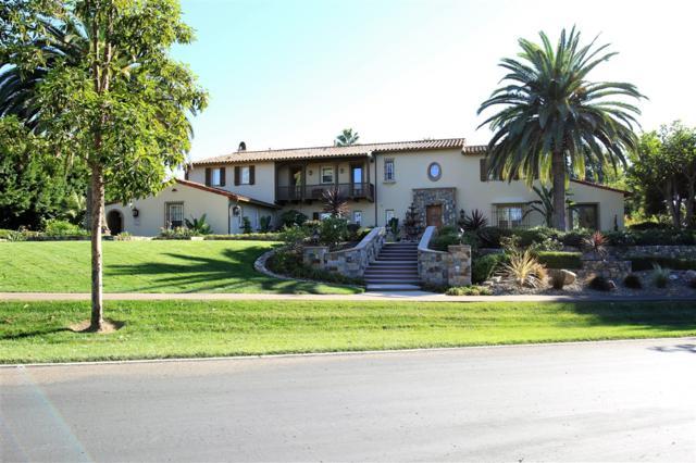 14216 Caminito Vistana, San Diego, CA 92130 (#190015375) :: Coldwell Banker Residential Brokerage