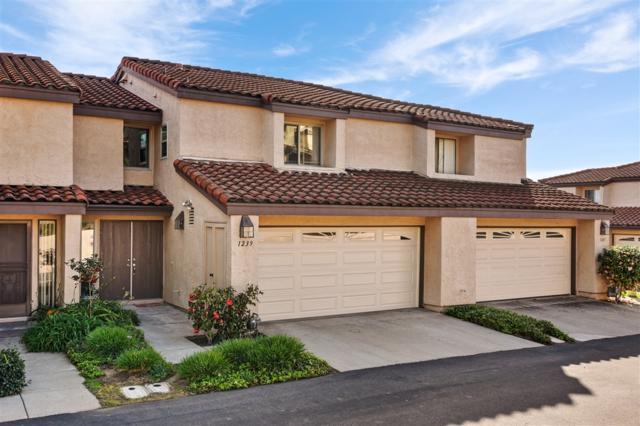 1239 Wren Glen, Escondido, CA 92026 (#190015379) :: Coldwell Banker Residential Brokerage
