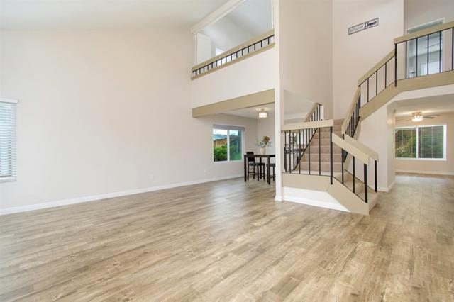 1629 Hawkridge Place, Escondido, CA 92027 (#190015387) :: Ascent Real Estate, Inc.