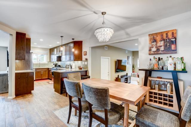 3896 Marlesta, San Diego, CA 92111 (#190015392) :: Neuman & Neuman Real Estate Inc.