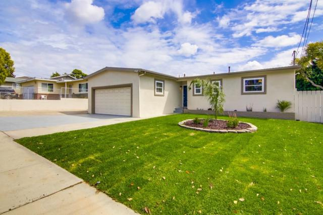 86 E E Naples St, Chula Vista, CA 91911 (#190015396) :: Allison James Estates and Homes