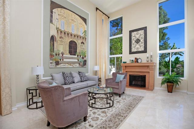 12441 Shropshire Ln, San Diego, CA 92128 (#190015398) :: Coldwell Banker Residential Brokerage