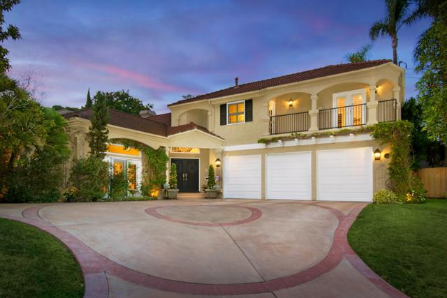 704 Gage Drive, San Diego, CA 92106 (#190015400) :: Keller Williams - Triolo Realty Group