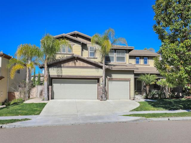 16264 Deer Trail Court, San Diego, CA 92127 (#190015407) :: Farland Realty