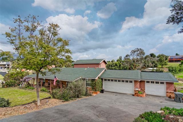 805 Van Horn Road, El Cajon, CA 92019 (#190015410) :: Pugh | Tomasi & Associates