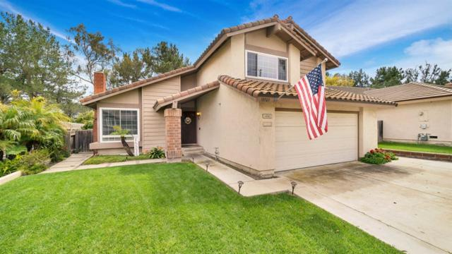 10503 Pine Grove St, Spring Valley, CA 91978 (#190015414) :: Allison James Estates and Homes