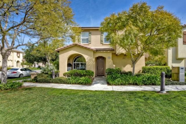 3635 Summit Trail Ct, Carlsbad, CA 92010 (#190015429) :: Coldwell Banker Residential Brokerage