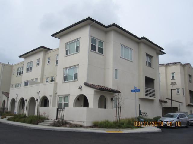 1251 Paseo Sea Breeze #20, San Diego, CA 92154 (#190015438) :: Whissel Realty