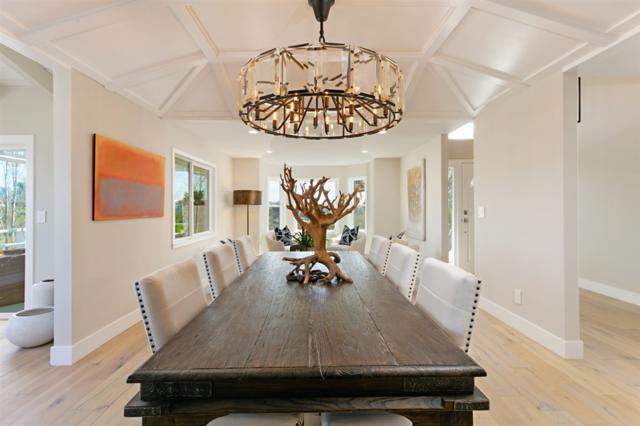 1413 Trabert Ranch Road, Encinitas, CA 92024 (#190015439) :: Coldwell Banker Residential Brokerage