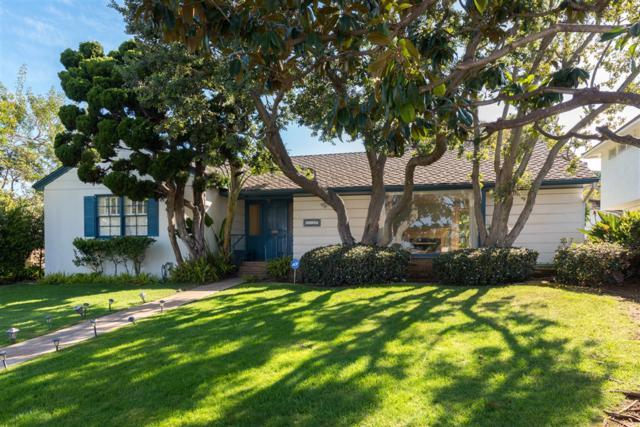 6435 Avenida Cresta, La Jolla, CA 92037 (#190015450) :: Neuman & Neuman Real Estate Inc.