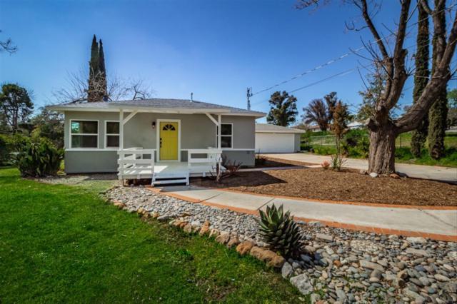 1254 Arnold Way, Alpine, CA 91901 (#190015470) :: Coldwell Banker Residential Brokerage