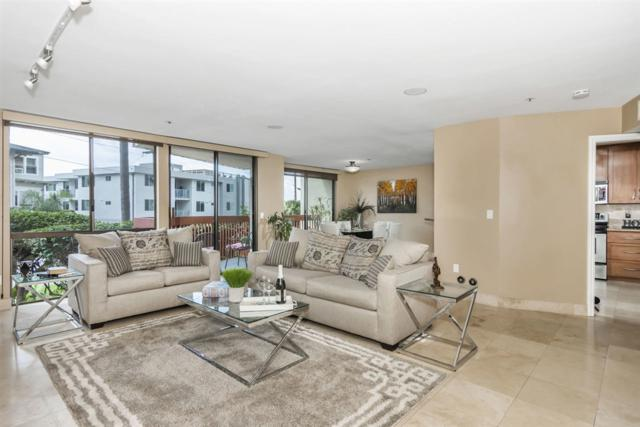 2414 Front St #10, San Diego, CA 92101 (#190015479) :: Coldwell Banker Residential Brokerage