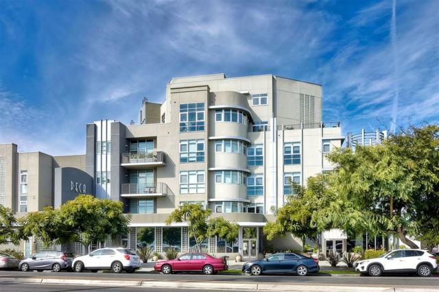 3740 Park Blvd #218, San Diego, CA 92103 (#190015485) :: The Yarbrough Group