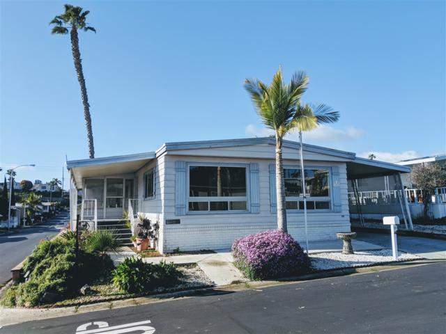 1145 E Barham Drive #181, San Marcos, CA 92078 (#190015502) :: Coldwell Banker Residential Brokerage