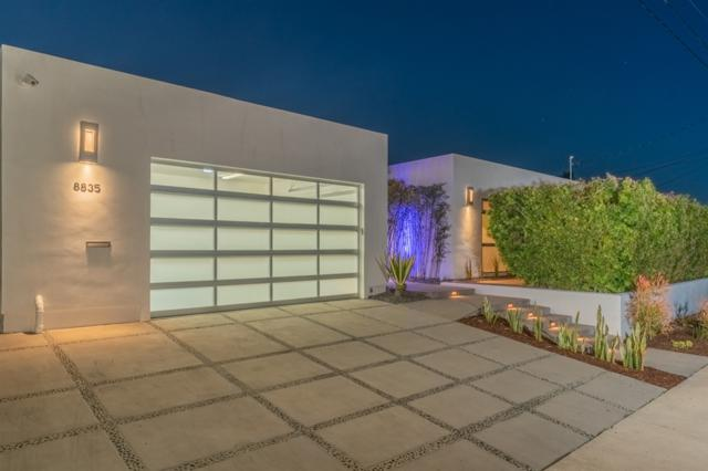 8835 Robinhood Ln., La Jolla, CA 92037 (#190015504) :: Neuman & Neuman Real Estate Inc.