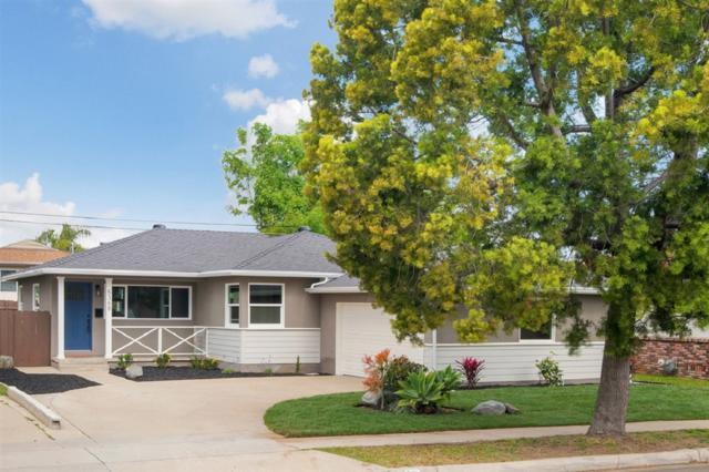 5368 Waring Rd, San Diego, CA 92120 (#190015505) :: Neuman & Neuman Real Estate Inc.