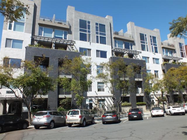 1642 7th Avenue #120, San Diego, CA 92101 (#190015506) :: Keller Williams - Triolo Realty Group