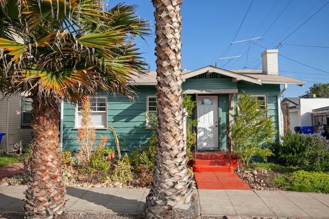 3216 Landis Street, San Diego, CA 92104 (#190015511) :: Keller Williams - Triolo Realty Group
