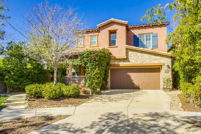 15732 Via Montenero, San Diego, CA 92127 (#190015529) :: Neuman & Neuman Real Estate Inc.