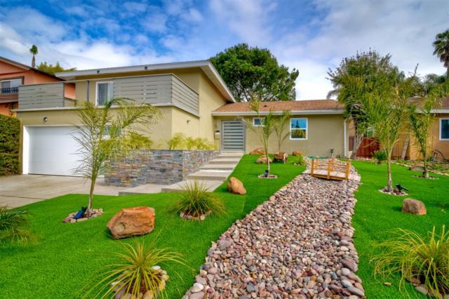 6145 Haas St, La Mesa, CA 91942 (#190015548) :: Pugh | Tomasi & Associates