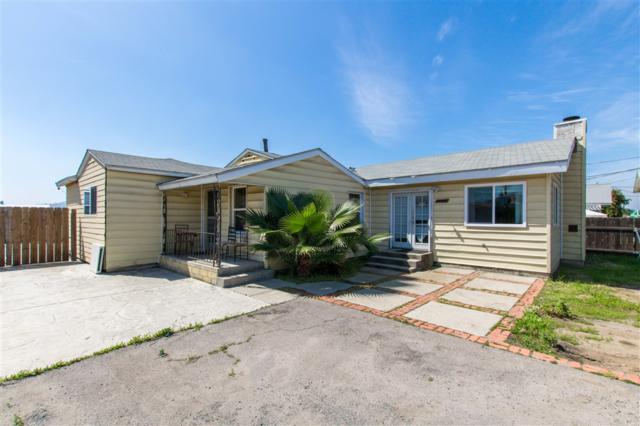 10367 Vista Del Cerro Drive, Santee, CA 92071 (#190015549) :: Coldwell Banker Residential Brokerage
