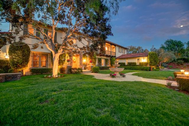 14185 Caminito Vistana, San Diego, CA 92130 (#190015558) :: Neuman & Neuman Real Estate Inc.