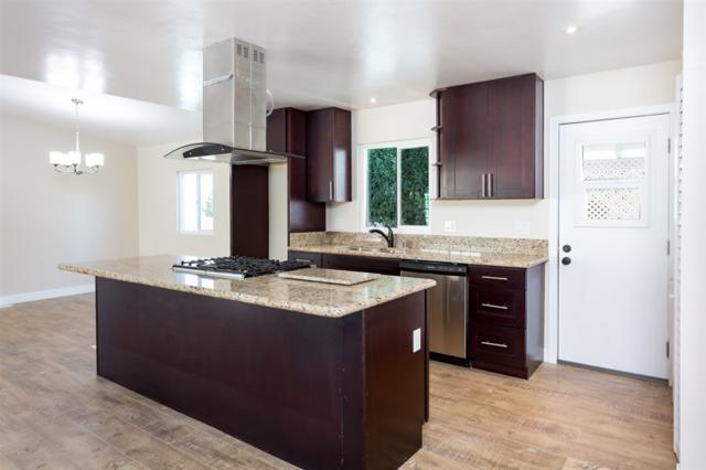 9255 N Magnolia Ave Spc 171, Santee, CA 92071 (#190015568) :: Coldwell Banker Residential Brokerage