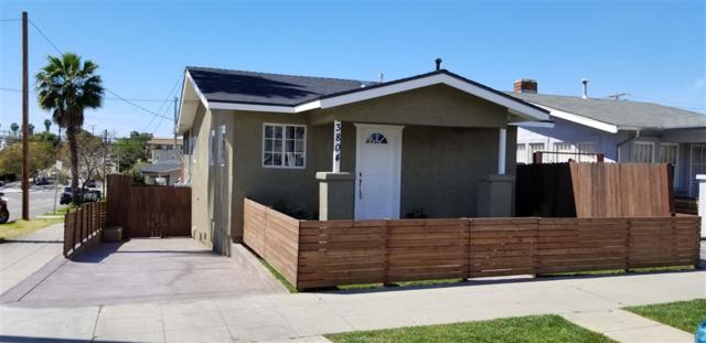 3804 39th St, San Diego, CA 92105 (#190015571) :: The Yarbrough Group
