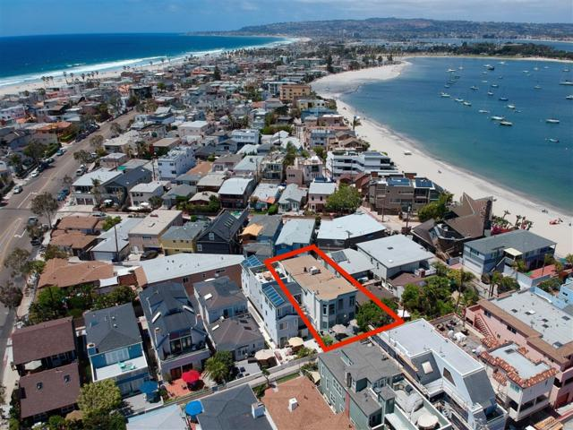 822-824 Allerton Ct, San Diego, CA 92109 (#190015573) :: Keller Williams - Triolo Realty Group