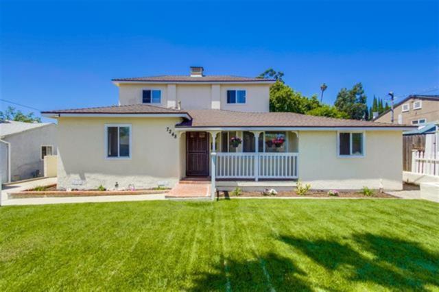 7248 Berkeley Dr, La Mesa, CA 91942 (#190015579) :: Pugh | Tomasi & Associates